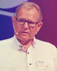 KG Larsson