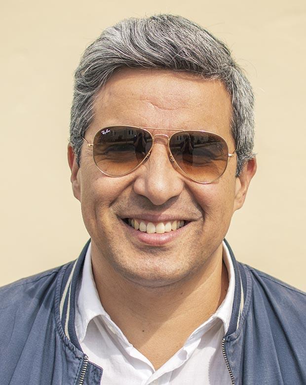 Carlos Villablanca